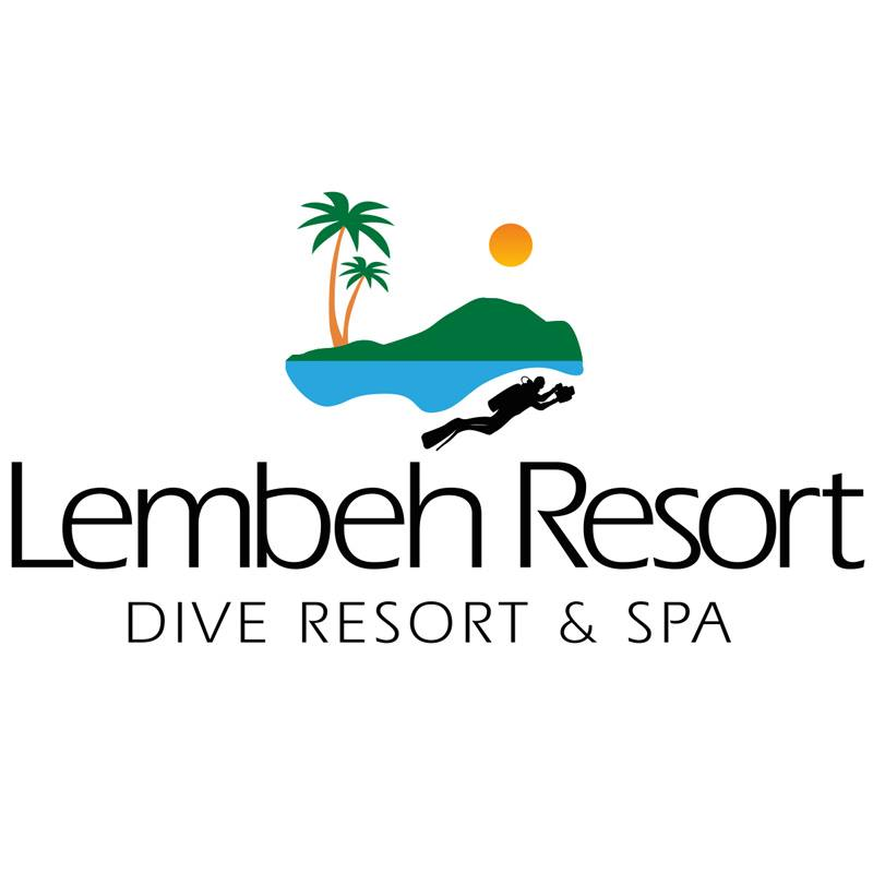 Logo Lembeh Resort