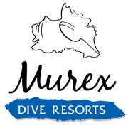 Logo Murex Dive Resorts