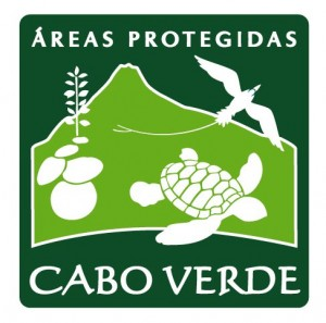 Logo Protected Areas Cabo Verde