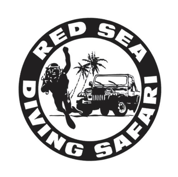 Logo Red Sea Diving Safari