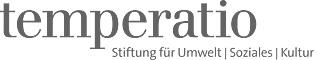 Logo Stiftung Temperatio