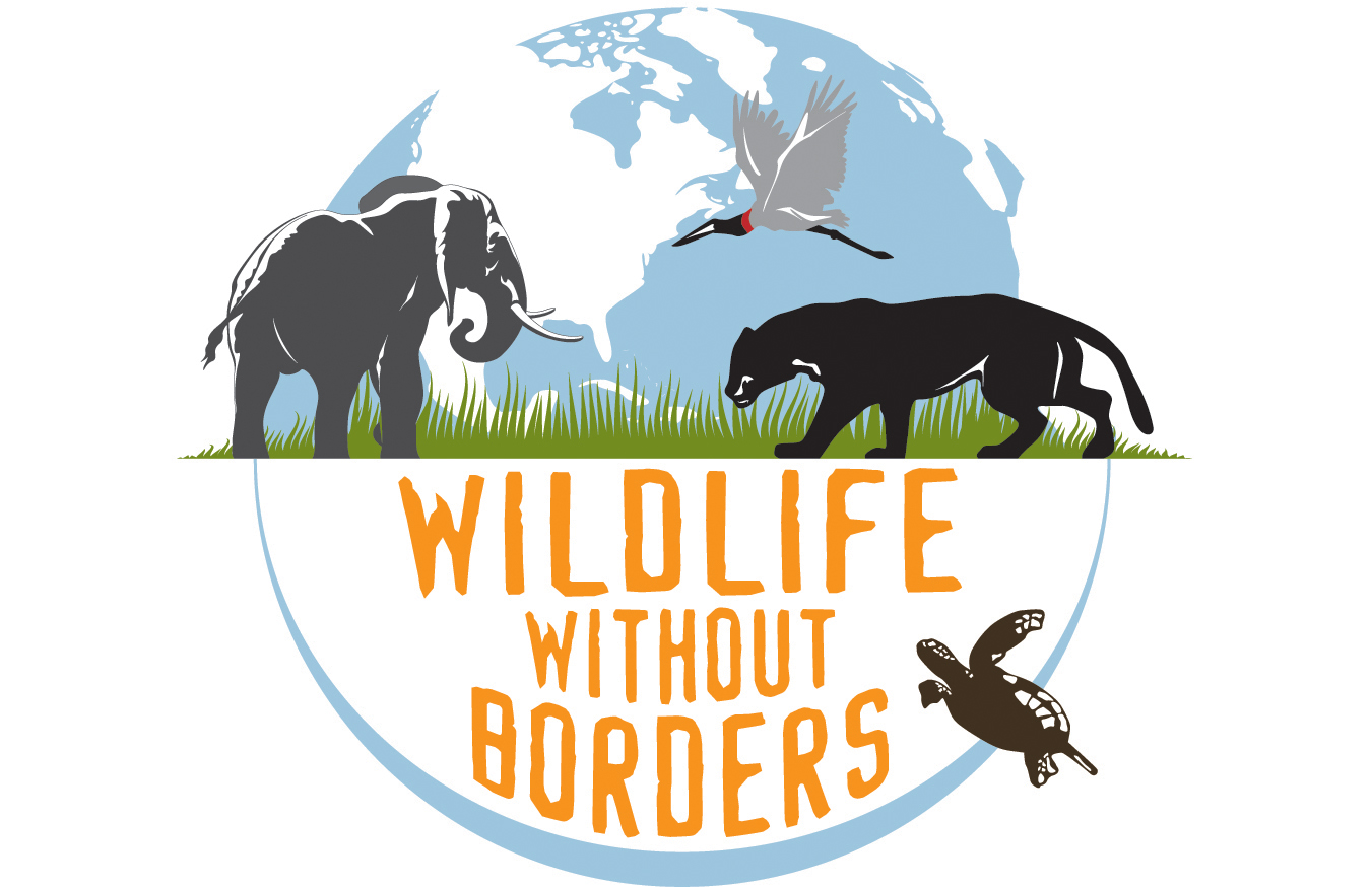 Logo US Fish and Wildlife Service