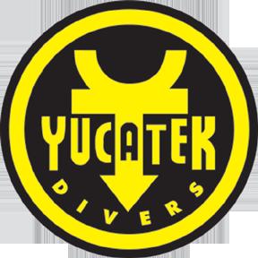 Logo Yucatek Divers