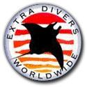 Logo Extra Divers