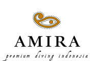 Logo Amira Premium Diving Indonesia