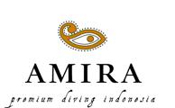 Logo Amira Premium Diving Indonesia