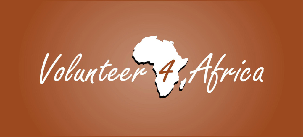 Logo Volunteer 4 Africa