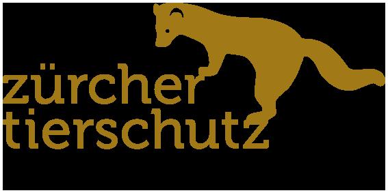 Logo Züricher Tierschutz