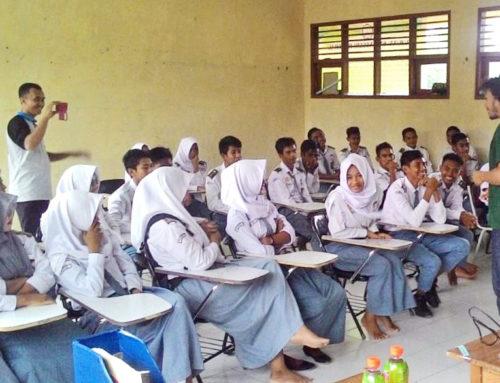 PROFAUNA News: Umweltbildung zum Schutz der Meeresschildkröten an den Küsten des Berau-Distriktes, Ost-Borneo