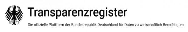 Transparenzregister der Bundesrepublik Deutschland