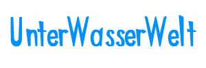 Logo UnterWasserWelt
